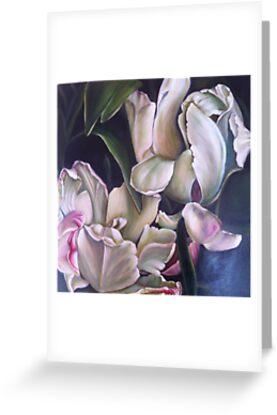 Tulip by Marianneu