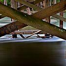 Just Water Under the Bridge 2 by bazcelt