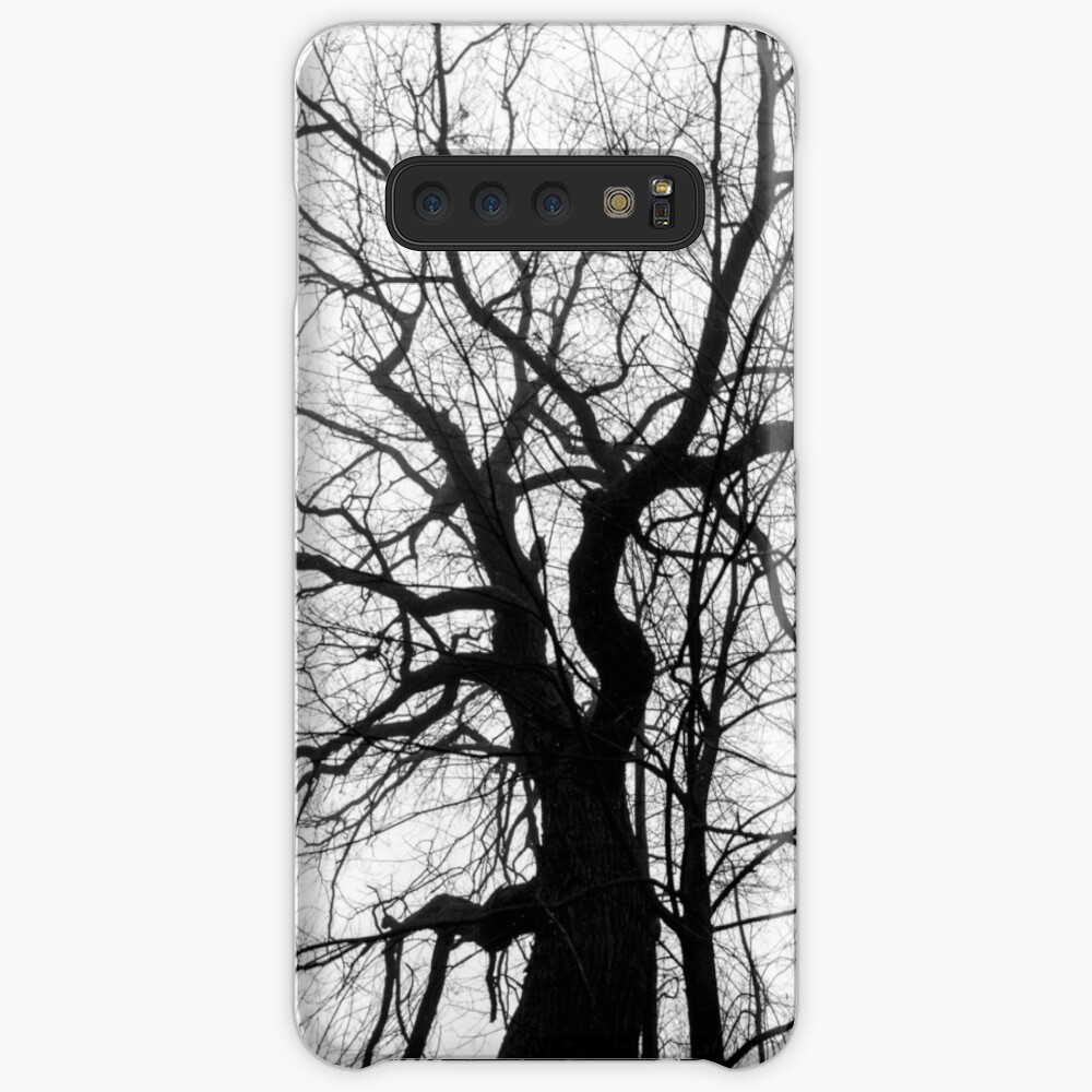 tree Case & Skin for Samsung Galaxy