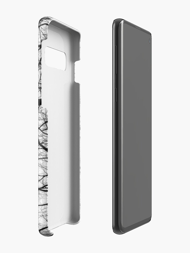 Alternate view of tree Case & Skin for Samsung Galaxy