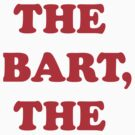 The Bart, The by Robert Matthews