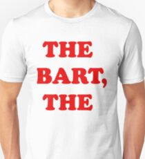The Bart, The T-Shirt