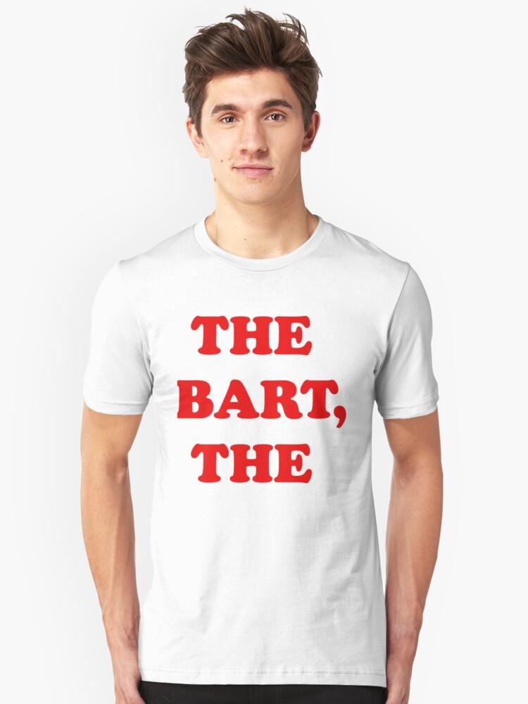 The Bart, The by Robert Matthews