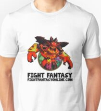 Devil Fire T-Shirt