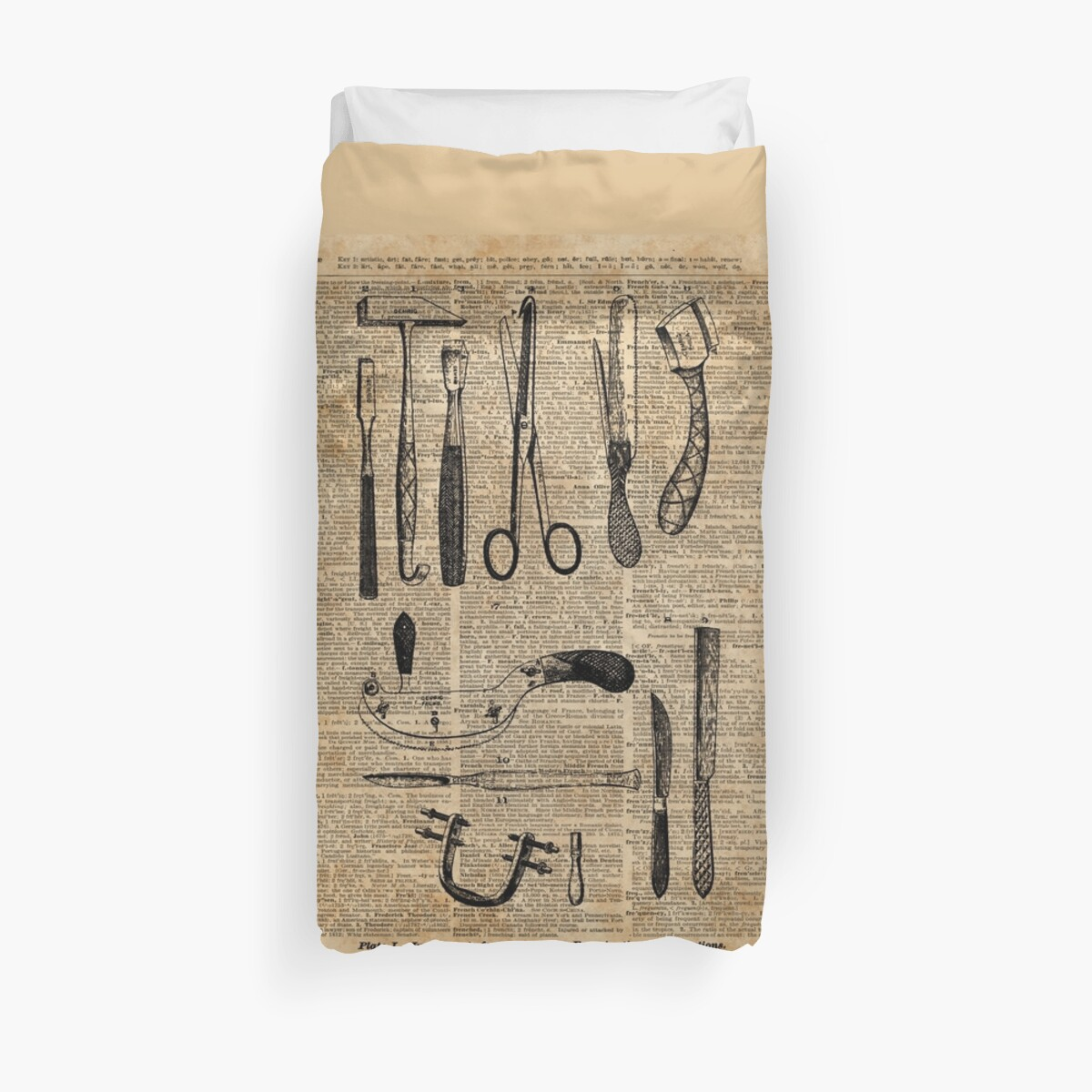 Antique Surgical Kitsanatomy Medical Instrumentssurgery Asylum