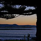 Seascape Shellharbour by anneisabella