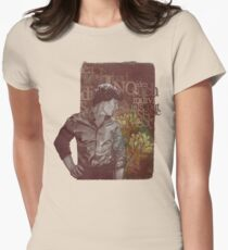 Outside The Stories T-Shirt