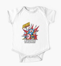 Captain Finn the First Adventurer One Piece - Short Sleeve