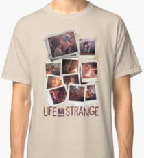 Pictures Classic T-Shirt