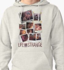 Pictures Pullover Hoodie