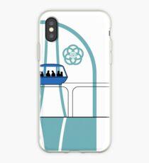 Lake Buena Vista Peoplemover iPhone Case