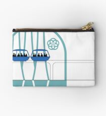 Lake Buena Vista Peoplemover Studio Pouch