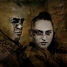 AfterBurn by Georgi Ruley: Agent7