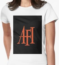 af1 Womens Fitted T-Shirt