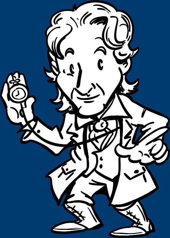 The Eighth Doctor by tommdp