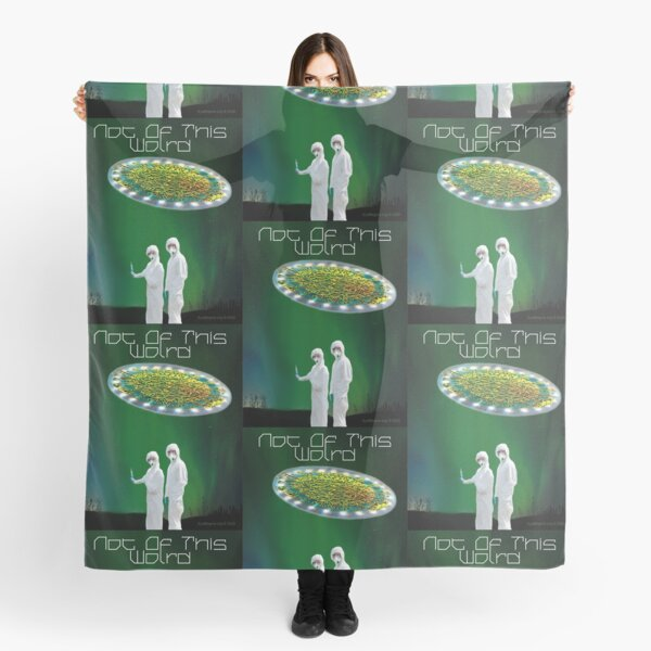 Not of This World Scarf