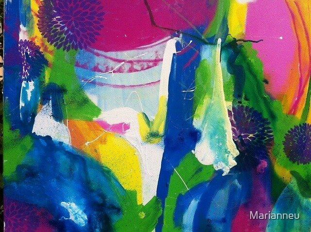 Gelati by Marianneu