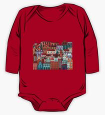 Homes One Piece - Long Sleeve