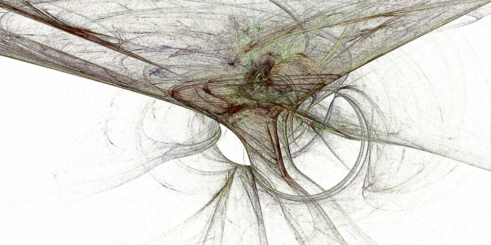 Roots of Life by Benedikt Amrhein