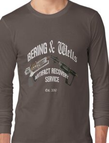 Bering and Wells  Long Sleeve T-Shirt