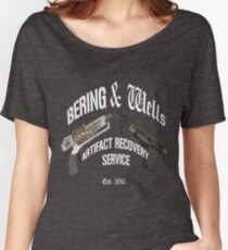 Bering and Wells  Women's Relaxed Fit T-Shirt