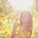 Sunlit Beauty II by Sarah Moore