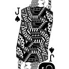 iPhone Jack by tinncity