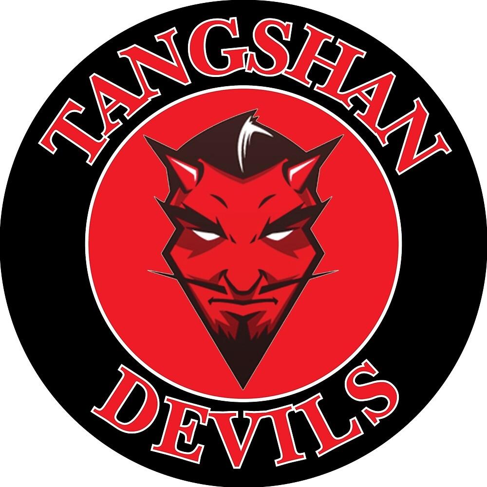Tangshan Devils by Beerad