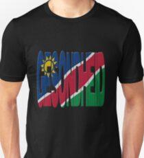 Namibian Gesondheid Unisex T-Shirt