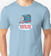 Back on the Train T-Shirt