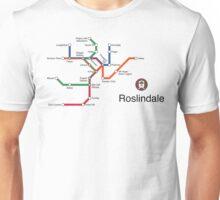 Roslindale Unisex T-Shirt