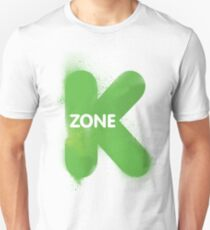 big and green Unisex T-Shirt
