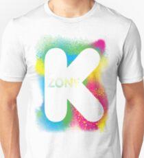 Get your paint on Unisex T-Shirt