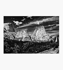 John Muir View Photographic Print
