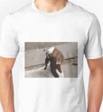 Happy Goat  Unisex T-Shirt