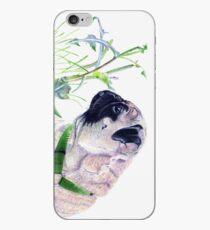 Pug & Nature iPhone & iPod Cases iPhone Case