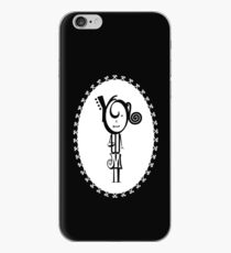 The Letter Girl iPhone Case