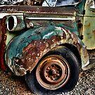 seen better days by Lenny La Rue, IPA