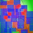 an abstract by annieannie