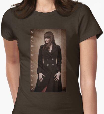 Amanda Tapping - The T-Shirt! T-Shirt