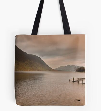 Morning at Buttermere Tote Bag