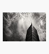 Cloudage Fantasy Photographic Print