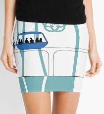 Lake Buena Vista Peoplemover Mini Skirt