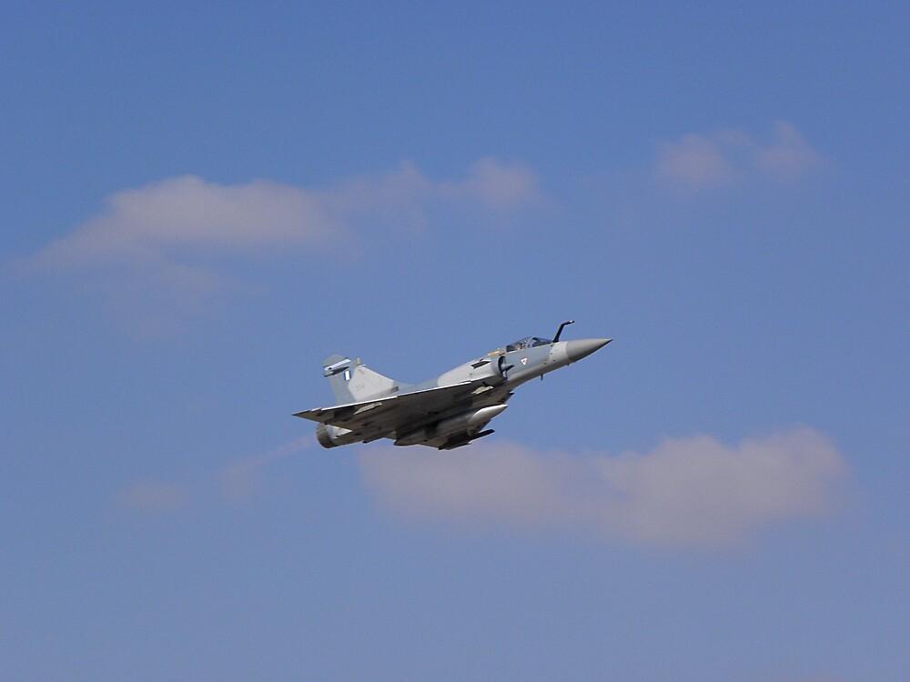 Mirage 2000-5 photo No1 by Ikaros331