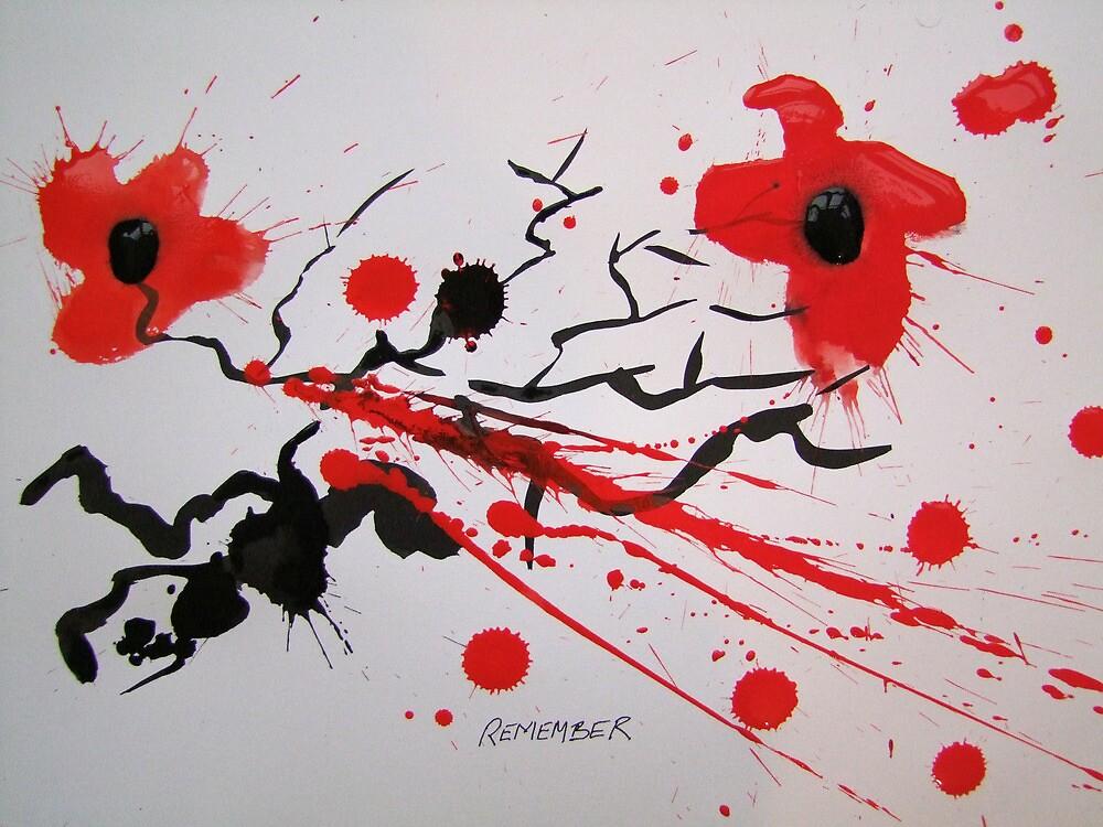 Remember 11/11/2011 by leunig
