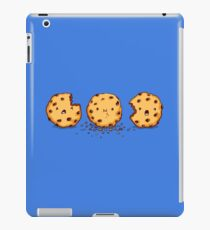 Cannibalism   Cute Cookie iPad Case/Skin