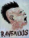 Ravenous by Purplecactus