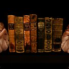 Bookends by shall