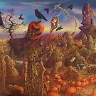 """Autumn Harvest"" by James McCarthy"