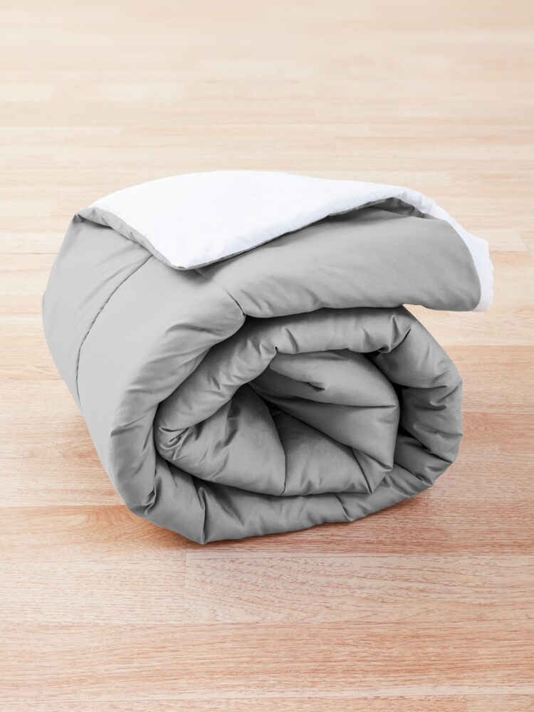 Alternate view of Dweller on the Threshold Comforter